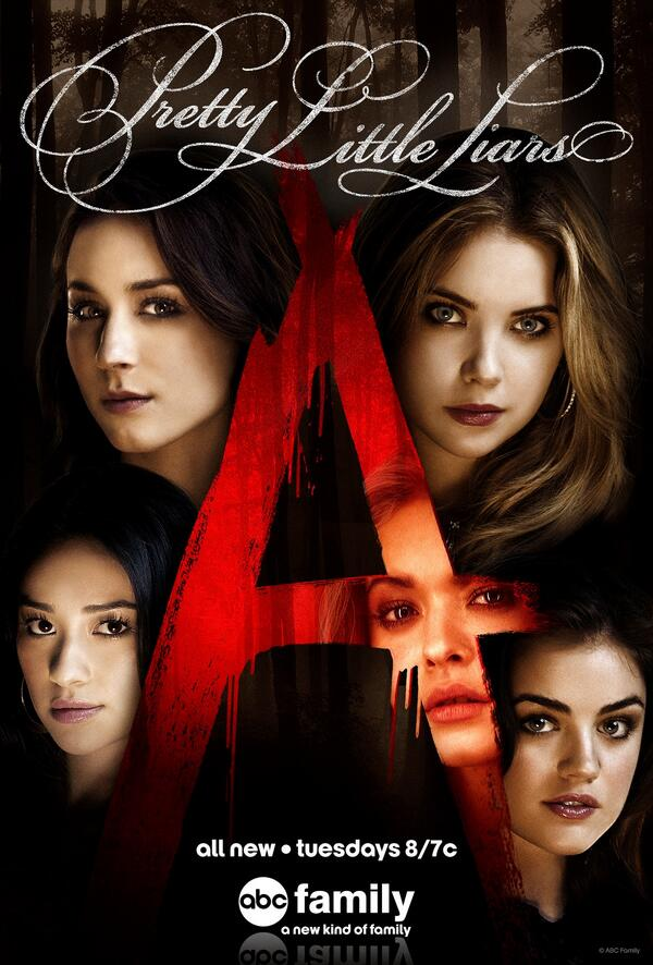 Pretty Little Liars Season 4 123Movies