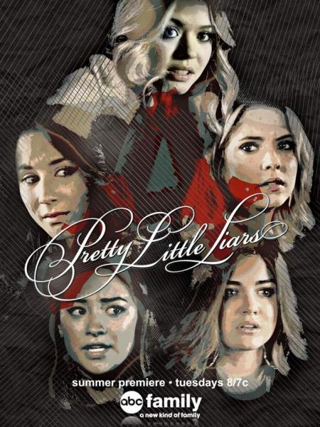 Pretty Little Liars Season 6 123streams