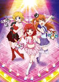 Pretty Rhythm Aurora Dream Season 1 123Movies