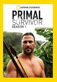 Primal Survivor Season 2 123Movies