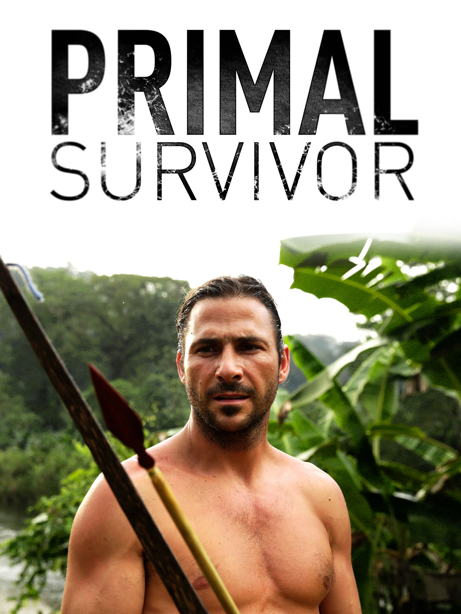 stream Primal Survivor Season 3