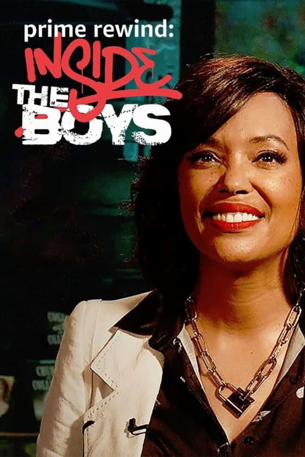 Watch Series Prime Rewind Inside The Boys Season 1
