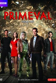 Primeval Season 1 123Movies