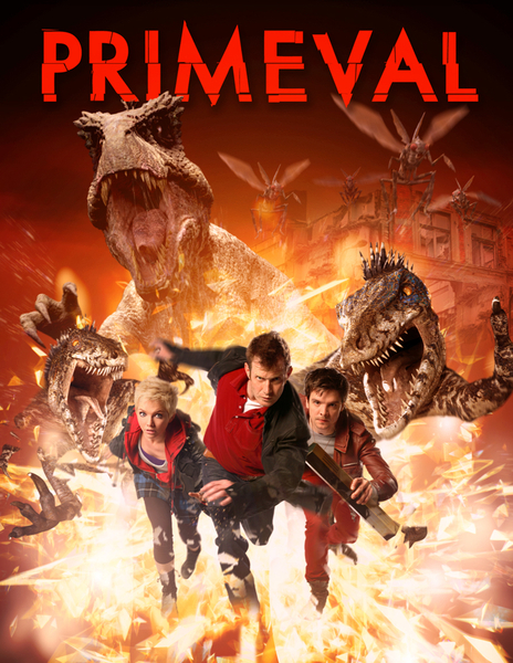Primeval Season 4 123Movies