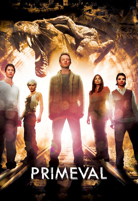 Primeval Season 5 123Movies
