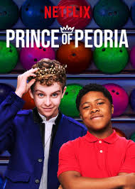 Prince of Peoria Season 1 Projectfreetv