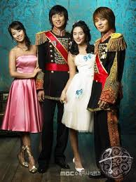 Princess Hours Season 1 123Movies