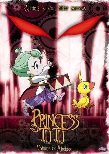 Watch Series Princess Tutu Season 1