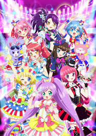 PriPara season 2 Season 1 123Movies