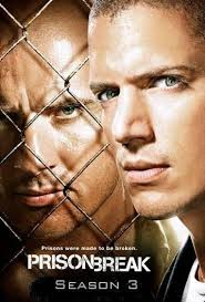 Prison Break Season 3 123Movies
