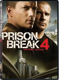 Prison Break Season 4 123Movies