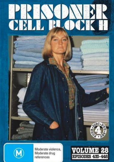 Prisoner Cell Block H Season 1 123Movies