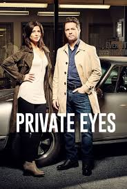 Private Eyes Season 2 123Movies
