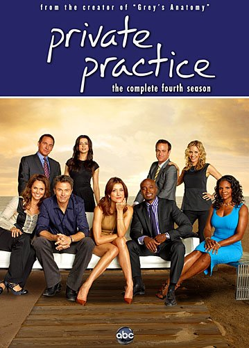 Watch Series Private Practice Season 1