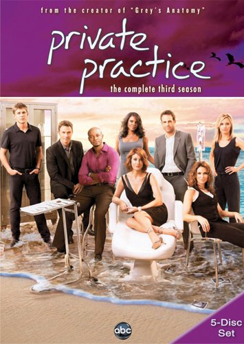 Private Practice Season 2 123streams