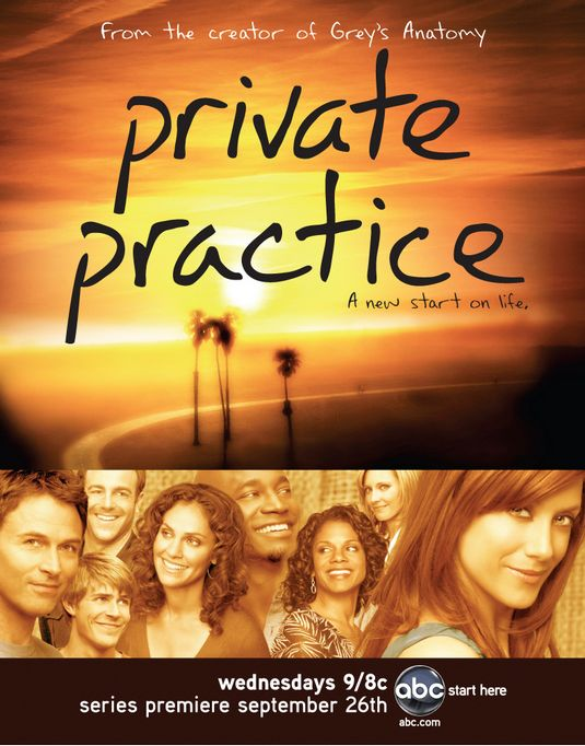 Private Practice Season 4 123Movies