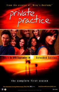Private Practice Season 6 123Movies
