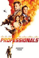 Professionals Season 1 123Movies