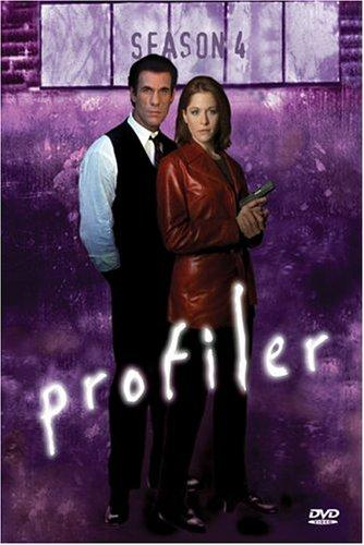 Profiler Season 1 123Movies