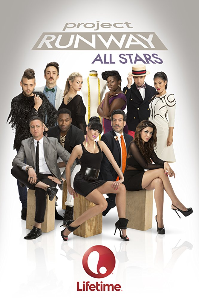 Project Runway All Stars Season 2 123Movies