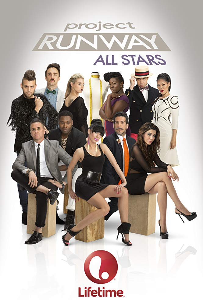 Project Runway All Stars Season 7 123Movies