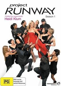 Project Runway Australia Season 2 123Movies