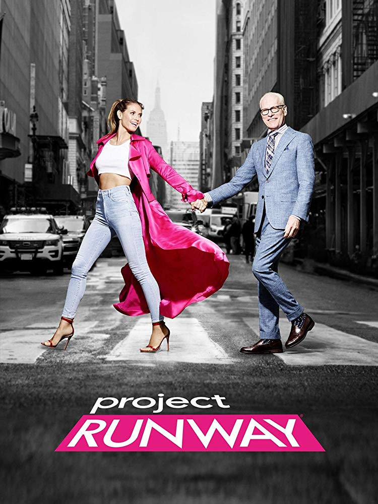 Project Runway Season 17 123Movies