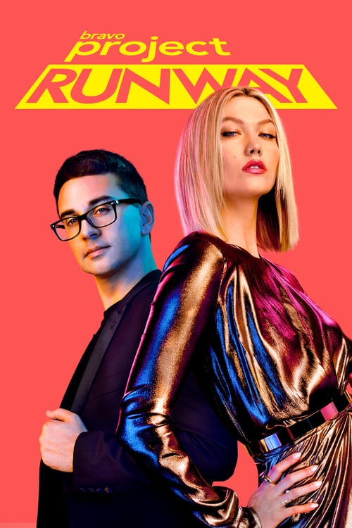 stream Project Runway Season 18