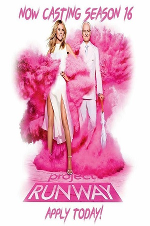Project Runway Season 2 123Movies