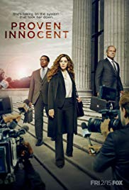 Proven Innocent Season 1 123Movies