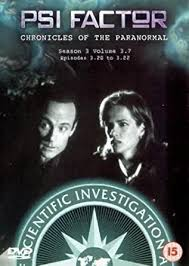Watch Series PSI Factor Chronicles of the Paranormal Season 3