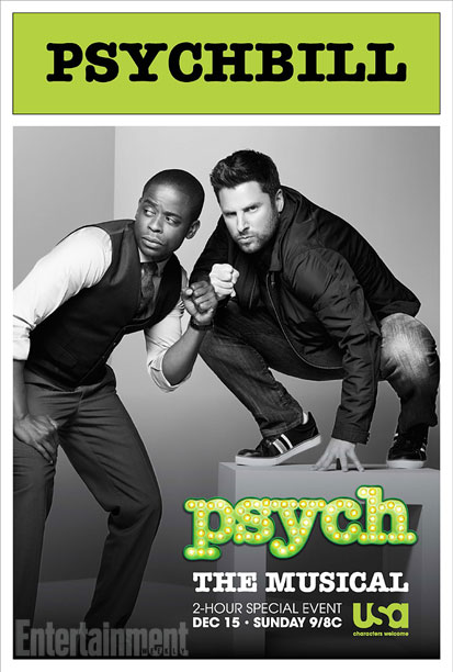 Psych Season 6 123Movies