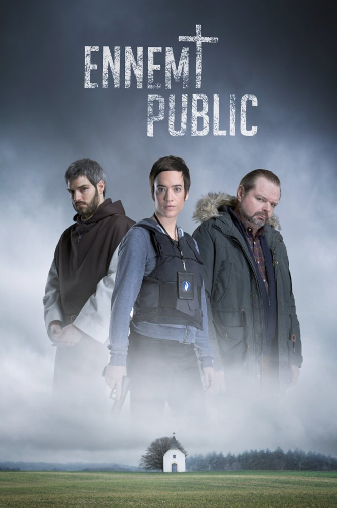 Public Enemy Season 1 123Movies