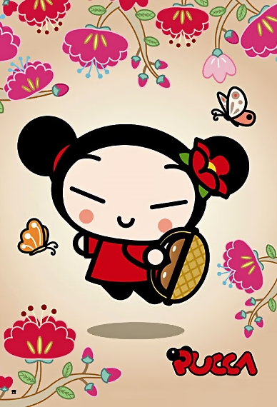 Watch Series Pucca Season 1