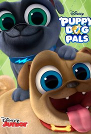 Puppy Dog Pals Season 1 Full Episodes 123movies