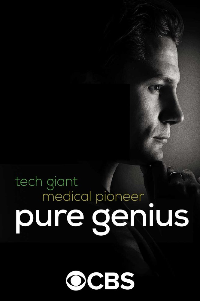 Pure Genius Season 1 123Movies