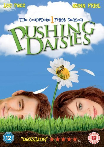 Pushing Daisies Season 1 123Movies