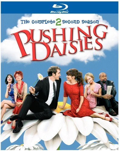 Pushing Daisies Season 2 Projectfreetv