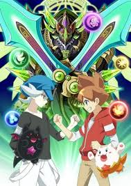 PUZZLE & DRAGONS CROSS Season 1 123Movies