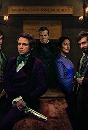 Quacks Season 1 123Movies