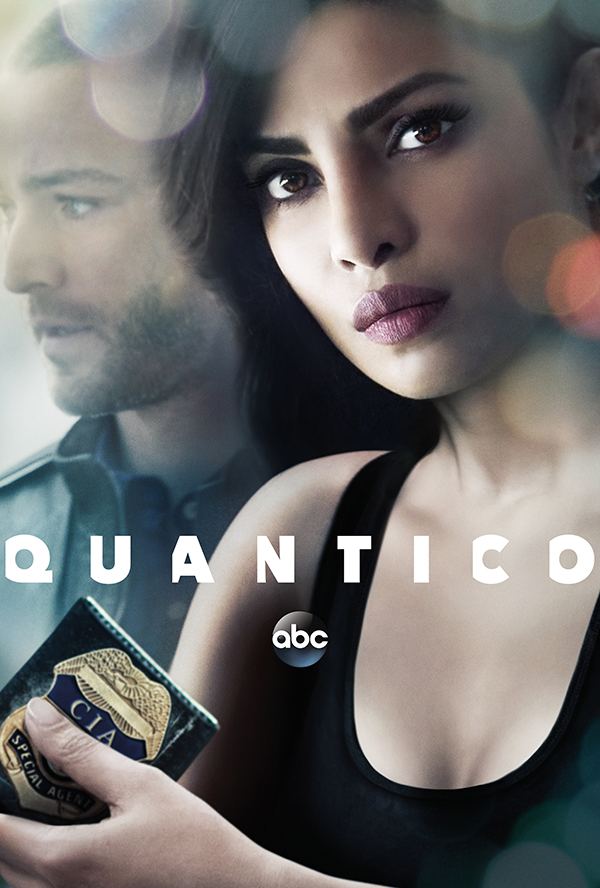 Watch Series Quantico Season 3