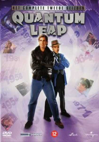 Quantum Leap Season 1 123Movies
