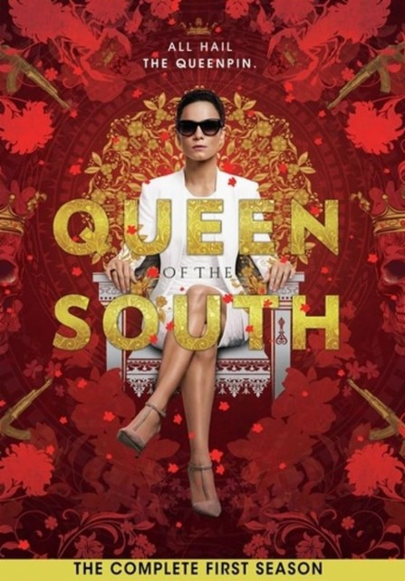 Queen of the South Season 3  Projectfreetv