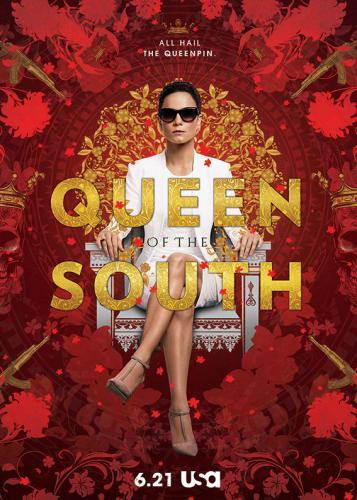 Watch Series Queen of the South Season 4