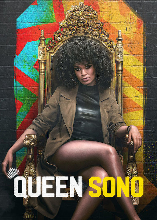 Queen Sono Season 1 123Movies