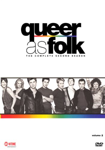 Queer as Folk Season 2 123Movies