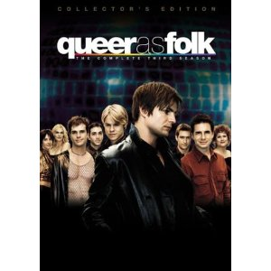 Queer as Folk Season 3 123streams