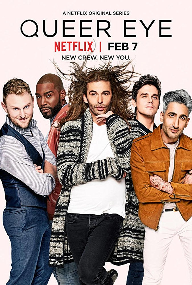 Queer Eye Season 1 Full Episodes 123movies