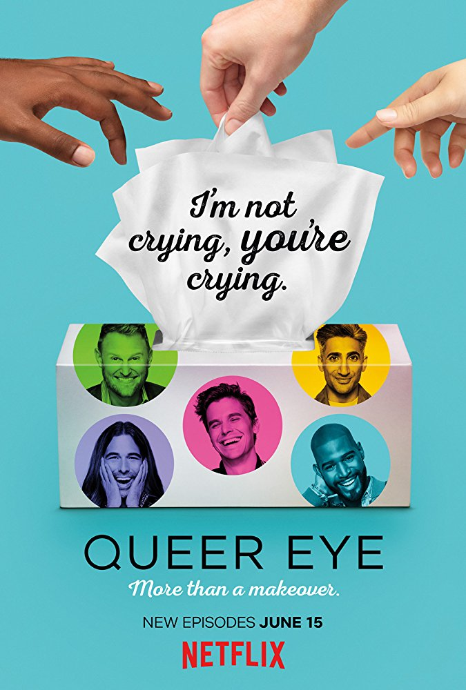 Queer Eye Season 3 123Movies
