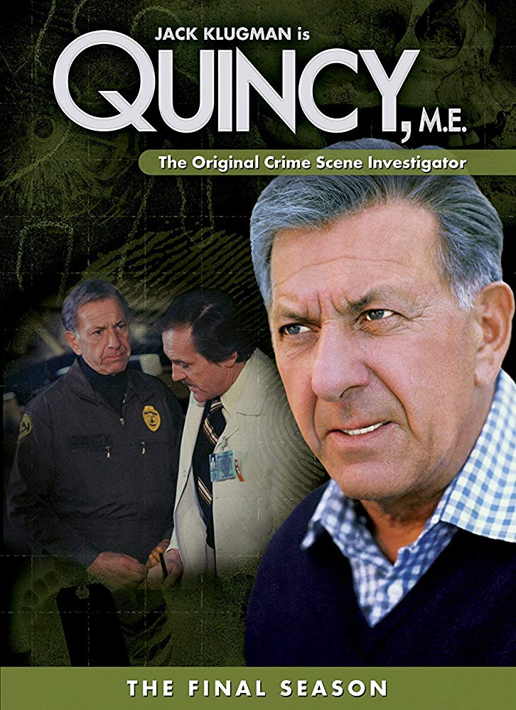 Quincy ME Season 1 123Movies